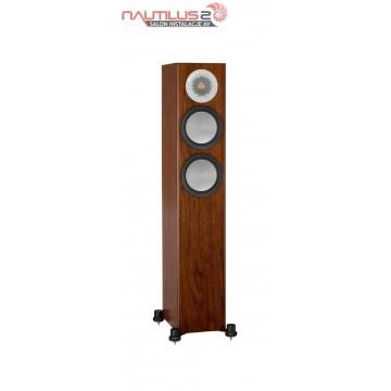 Monitor Audio 6G Silver 200 orzech + Mega Gratis!
